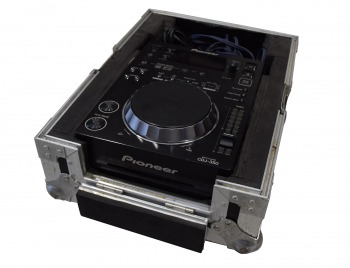 Pioneer CDJ-350 cd/usb/mp3 speler